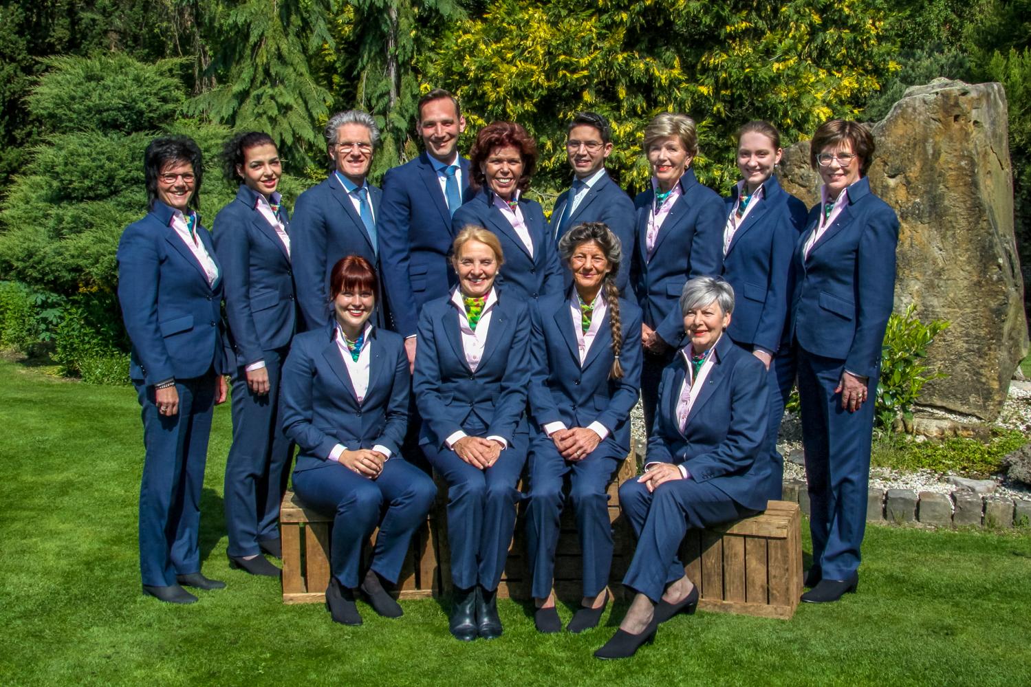 Team Christine Veldhoen Uitvaartzorg - Samen met hart en ziel betrokken